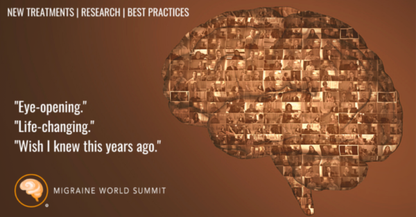 what to do about migraine headaches, the migraine world summit