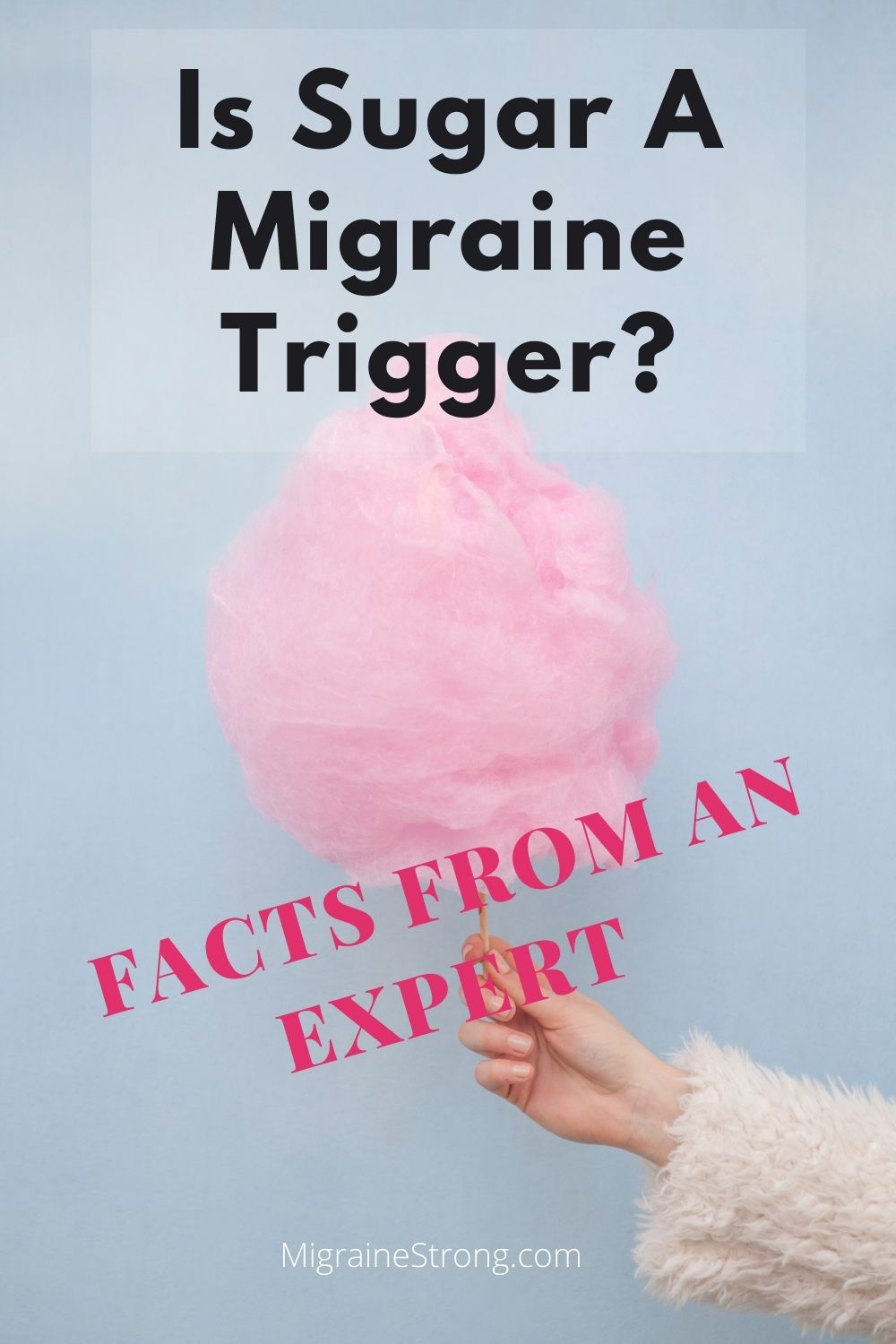 Sugar and Migraines- A Surprising Relationship