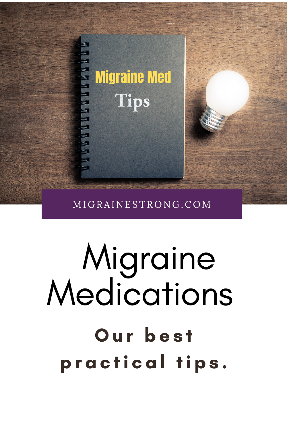 Practical Things You Must Know About Migraine and Medications